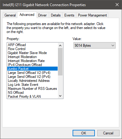 How to configure IDS uEye GigE camera with Swing Catalyst – Swing